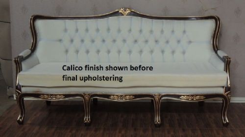 Versailles Three Seat Sofa